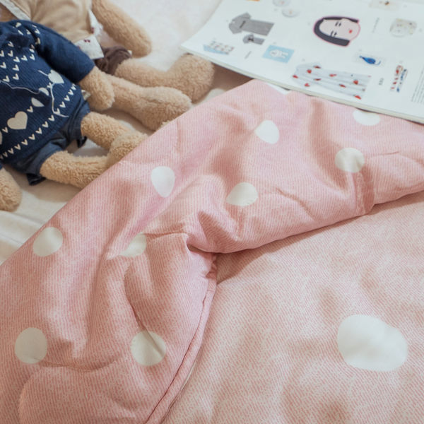 夏日熱銷款 天絲兒童涼被-2款可選 (40支)  100%天絲 棉床本舖