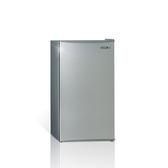 聲寶 SAMPO 95公升單門冰箱 SR-B10