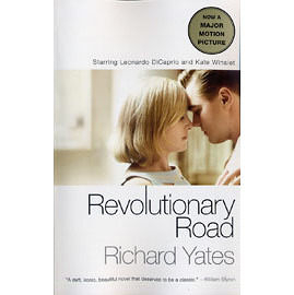 【電影小說】REVOLUTIONARY ROAD (真愛旅程)
