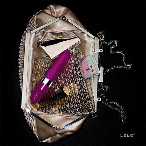 台灣總代理公司貨保固二年 瑞典LELO-INDULGE ME PLEASURE SET 天生寵愛情趣套裝