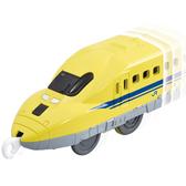 TAKRA TOMY PLARAIL鐵道王國 有聲推推車-黃博士號