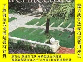 二手書博民逛書店LANDSCAPE罕見ARCHITECTURE 2005.09Y