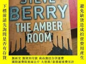 二手書博民逛書店The罕見Amber RoomY32667 Steve Berr