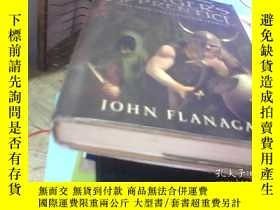 二手書博民逛書店Ranger's罕見Apprentice book four:t