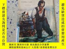 二手書博民逛書店Gulliver s罕見Travels:格列佛遊記(外文)Y21