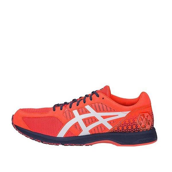 ASICS TARTHEZEAL 6 TENKA [1011A242-700] 男鞋 運動 慢跑 紅 深藍 虎走 亞瑟士