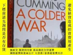 二手書博民逛書店A罕見Colder War 英文原版 大32開Y146810 C