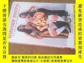 二手書博民逛書店HARDSHIP罕見POSTINGY160831