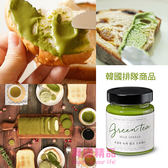 韓國 OSULLOC 超濃抹茶牛奶醬 200g 韓國排隊商品 新包裝【特價】★beauty pie★