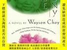 二手書博民逛書店The罕見Jade PeonyY256260 Wayson Choy Picador Usa 出版1998