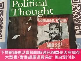 二手書博民逛書店Political罕見Thought【內頁幹凈】Y286811 Michael Rosen;Jonathan