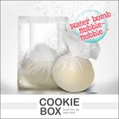 【即期品】韓國 Labonita 超含水 天然 果凍 潔面球 洗臉球 清潔 中性 溫和 低刺激 *餅乾盒子*