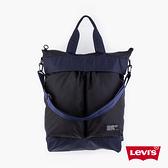 Levis 男女同款 戶外機能系多用包 / 可後背、手提、斜背 / 大容量收納設計