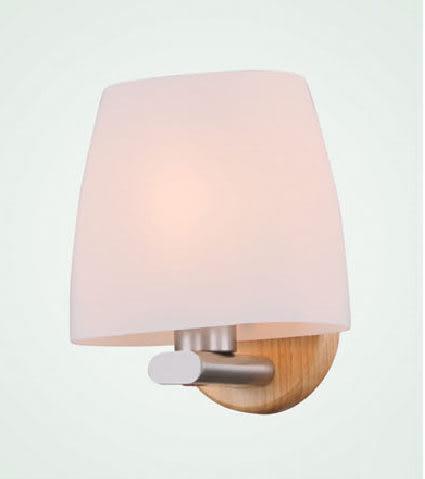【燈王的店】米雅造型燈飾壁燈 10511/W1 (限裝潢板用)