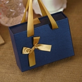包裝盒定制創意結婚喜糖盒子抽屜盒回禮盒