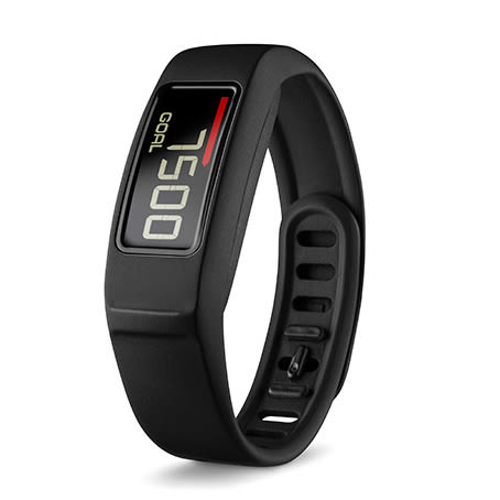 GARMIN vivofit 2 健身手環 (沉穩黑) (全新公司貨,現貨供應) 沉穩黑