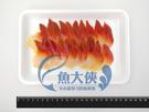 1A3B【魚大俠】BC033北寄貝切片(20片/盤)