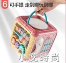 嬰兒玩具寶寶益智早教兒童0-1歲半八男女孩九個月幼兒一9七6到12 NMS小艾新品