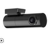 行車記錄儀行車記錄儀前后雙錄高清夜視汽車載免安裝無線lx 玩趣3C