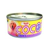 Co Co 聖萊西 機能狗罐 離乳營養食80g X 48入