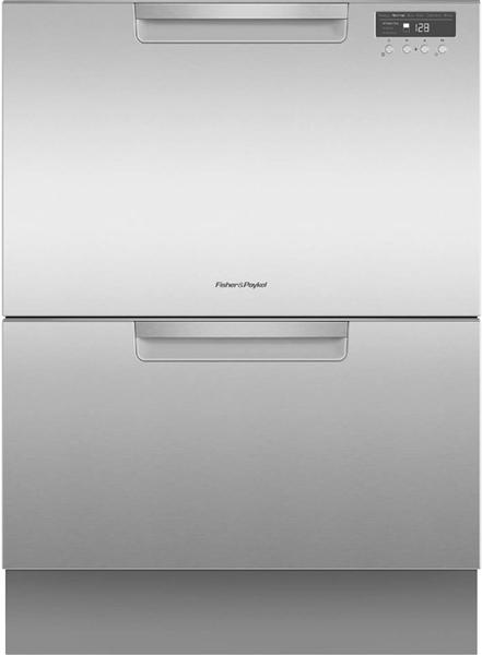 『好禮4選1』Fisher&Paykel 菲雪品克 14人份雙層不銹鋼抽屜式洗碗機 DD60DCHX9