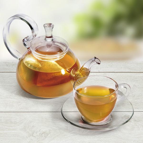 檸檬草薄荷茶(壺)