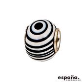 Espana伊潘娜 魅力女人 925純銀串珠+琉璃
