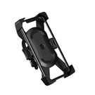 WiWU PL800 機車/摩托車/自行車/電動車/重型機車手機支架 360°旋轉支架 3.5吋-6吋通用