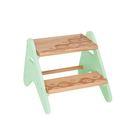 【美國B.Toys】好奇星孵化器-墊腳椅凳