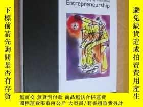 二手書博民逛書店The罕見Microtheory of innovative e