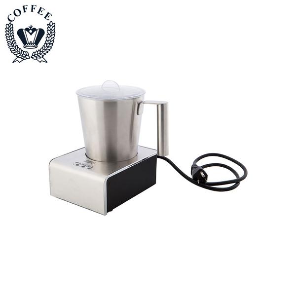 Junior電動不鏽鋼奶泡器 0.25L