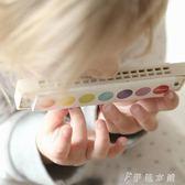 口琴 ~法國Janod樂器初學寶寶兒童音樂玩具口琴培養天賦 伊鞋本鋪