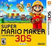 3DS 超級瑪利歐 製作大師(美版代購)