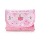 【震撼精品百貨】新娘茉莉兔媽媽_Marron Cream~Sanrio 兔媽媽面紙化妝包-*76239
