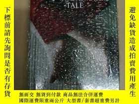 二手書博民逛書店The罕見Handmaid s Tale 使女的故事 精裝 塑封