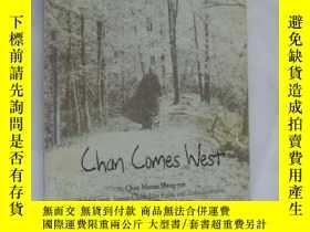 二手書博民逛書店chan罕見comes westY85718 Chan mast