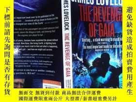 二手書博民逛書店The罕見Revenge of Gaia: Why the Ea