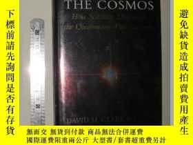 二手書博民逛書店英文原版罕見Measuring the cosmos: how