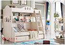 [紅蘋果傢俱] B02 兒童家具 儲物床...