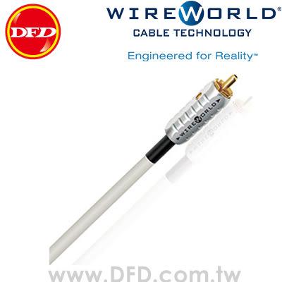 WIREWORLD SOLSTICE 7 至點 6.0M RCA 音源訊號線 原廠公司貨