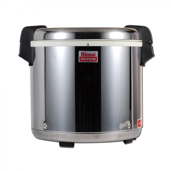 [家事達] RW-50S 林內 50人份營業用保溫鍋 飯鍋 特價