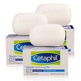 【Cetaphil舒特膚】溫和潔膚凝脂(4.5oz x3)