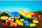 玩具兒童沙灘玩具車套裝大號寶寶玩沙子挖沙漏鏟子工具決明子女孩玩具 99免運