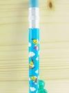【震撼精品百貨】日本精品百貨-自動鉛筆-藍天