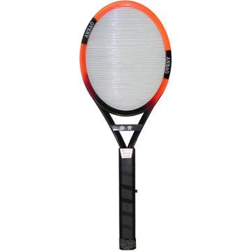 安寶 電池式電蚊拍 AB-9902 / 網面具有安全設計