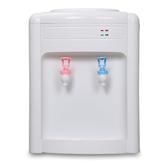吉祥E生/台式飲水機小型家用立式冷熱制冷迷你桌面冰溫熱宿舍學生 後街五號