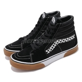 Vans 滑板鞋 SK8-Hi DX 黑 白 男鞋 女鞋 運動鞋 高筒 【PUMP306】 V38CLBKBKGM