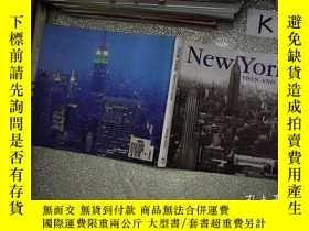 二手書博民逛書店NEW罕見YORK THEN AND NOW 紐約當時和現在 (26)Y203004 Thunder Bay