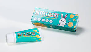 Intelligent因特力淨兒童酵素牙膏 40g[衛立兒生活館]