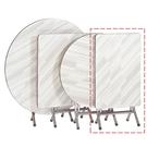 【森可家居】特電2X3尺長方折桌 9SB389-6 商用 餐廳